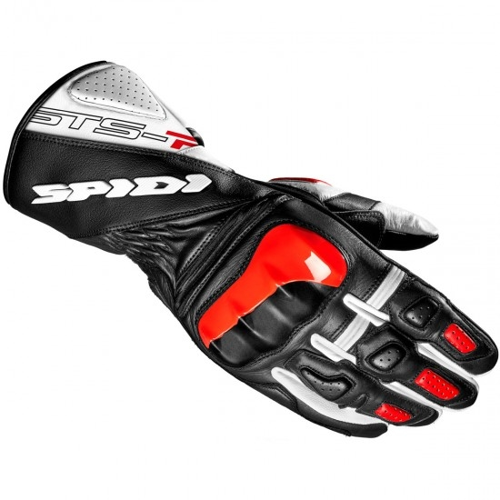 Guantes SPIDI STS-R2 Red