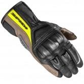 SPIDI Tx-Pro Black / Yellow Fluo