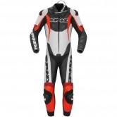 SPIDI Sport Warrior Perforated Pro Professional Black / Red