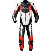 SPIDI Sport Warrior Touring Black / Red