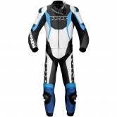 SPIDI Sport Warrior Touring White / Blue
