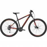 "FOCUS Whistler 3.7 29"" 2019 Black / Red"