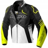SPIDI Bolide Black / Yellow Fluo
