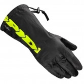 SPIDI Overgloves Yellow Fluo