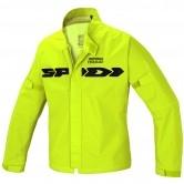 Spidi Sport Rain Yellow Fluo