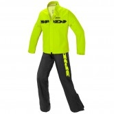 SPIDI Sport Rain Yellow Fluo