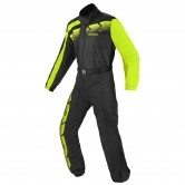 SPIDI Touring Rain Yellow Fluo
