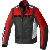 SPIDI Solar Net Sport Black / Red