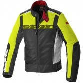 SPIDI Solar Net Sport Yellow Fluo