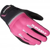 SPIDI Flash CE Lady Black / Fuchsia