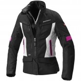 SPIDI Voyager 4 H2Out Lady Black / Fucsia