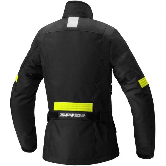 SPIDI Voyager 4 H2Out Lady Yellow Fluo Jacket