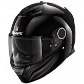 SHARK Spartan 1.2 Blank Black