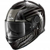 SHARK Spartan 1.2 Kobrak Black / Anthracite / Anthracite