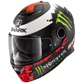SHARK Spartan 1.2 Replica Lorenzo Monster Mat 2018