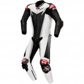 ALPINESTARS GP Tech V3 Professional for Tech-Air Black / White / Silver