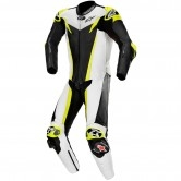 ALPINESTARS GP Tech V3 Professional for Tech-Air Black / White / Yellow Fluo