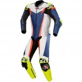ALPINESTARS GP Tech V3 Professional for Tech-Air Blue / White / Red Fluo