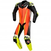 GP Tech V3 Professional for Tech-Air Red Fluo / Black / Yellow Fluo