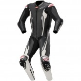 ALPINESTARS Racing Absolute Professional for Tech-Air Black / White