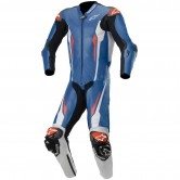 ALPINESTARS Racing Absolute Professional for Tech-Air Blue / White / Black