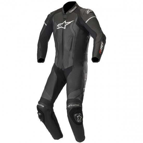 Fatos / Conjuntos ALPINESTARS GP Force Professional Black