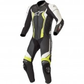 ALPINESTARS GP Force Professional Black / White / Yellow Fluo