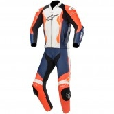 ALPINESTARS GP Force Red Fluo / Black / White / Orange Fluo