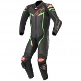 ALPINESTARS GP Pro V2 Professional for Tech-Air Black / Bright Green