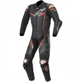 ALPINESTARS GP Pro V2 Professional for Tech-Air Black Camo / Red Fluo