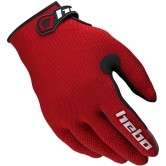 HEBO Team II Red