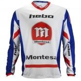Montesa Classic III Blue