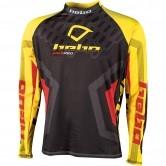 HEBO Race Pro III Yellow