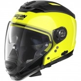 N70-2 GT Hi-Visibility N-Com Fluo Yellow