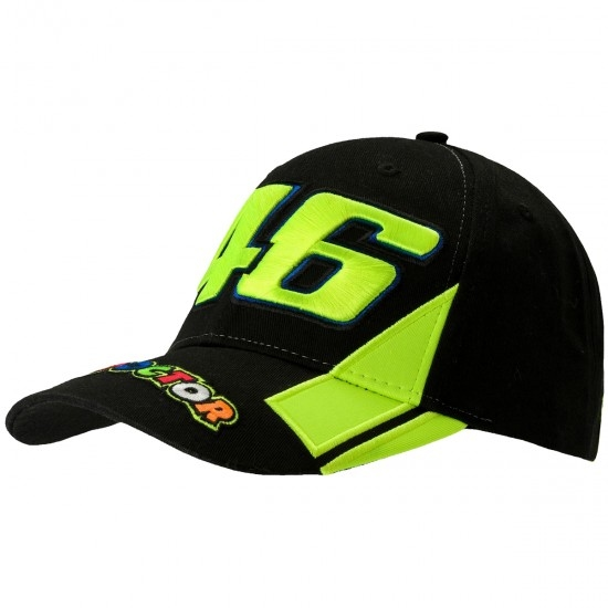 Gorra VR46 Rossi 46 The Doctor 351204