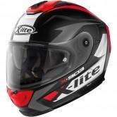 X-LITE X-903 Nobiles N-Com Black / Red