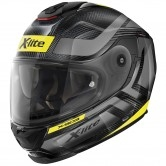 X-903 Ultra Carbon Airborne N-Com Carbon / Anthracite / Yellow