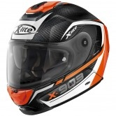 X-LITE X-903 Ultra Carbon Cavalcade N-Com Carbon / Orange