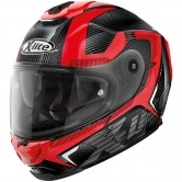 X-903 Ultra Carbon Evocator N-Com Carbon / Red