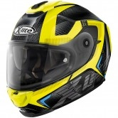 X-903 Ultra Carbon Evocator N-Com Carbon / Yellow