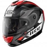 X-LITE X-903 Ultra Carbon Nobiles N-Com Black / Red