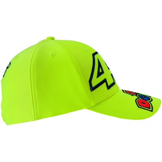 Gorra VR46 Rossi 46 The Doctor 353328 Junior