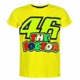 VR46 Rossi 46 The Doctor 353401 Junior
