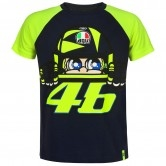 VR46 Rossi Cupolino 353002 Junior