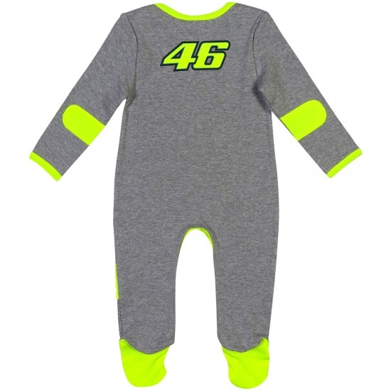 VR46 Rossi Replica 353905 Baby Pyjamas