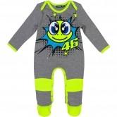 VR46 Rossi Replica 353905 Baby