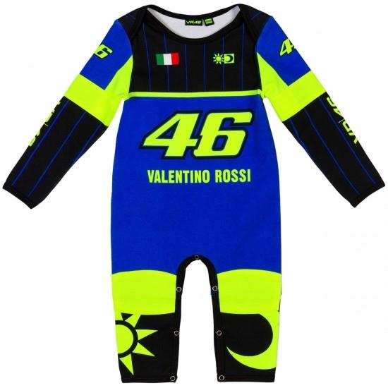 Pijama VR46 Rossi Replica 363409 Baby