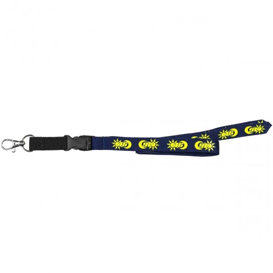 Porta-chave VR46 Rossi Sun and Moon 356103