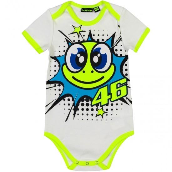 VR46 Rossi Tarta 353806 Baby Pyjamas
