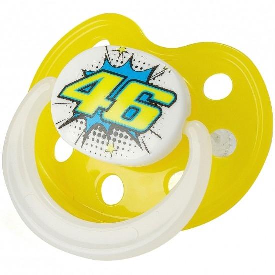 Complemento VR46 Rossi Tarta Dummy 354303